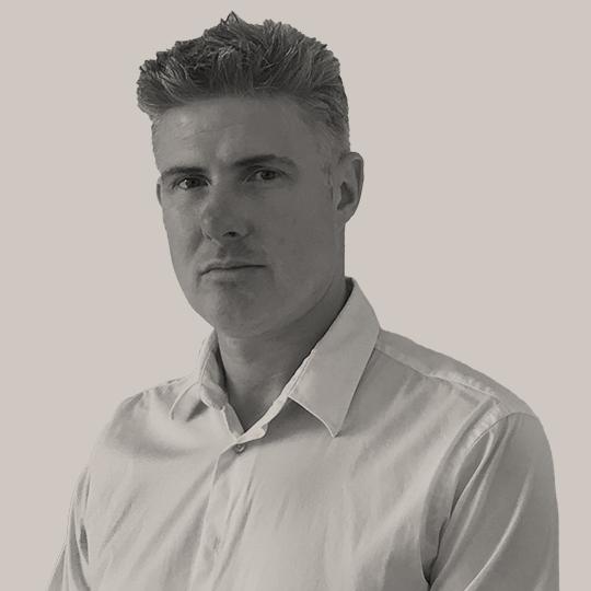 Simon Munroe
